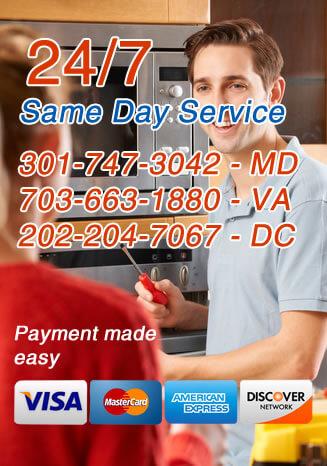 24-7 Oven Repair Service